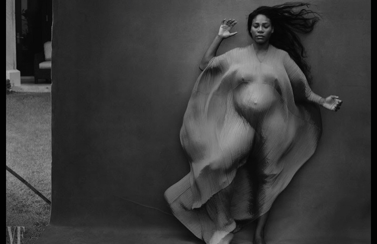 Serena Williams and the Politics of Images by Hina Ahmed